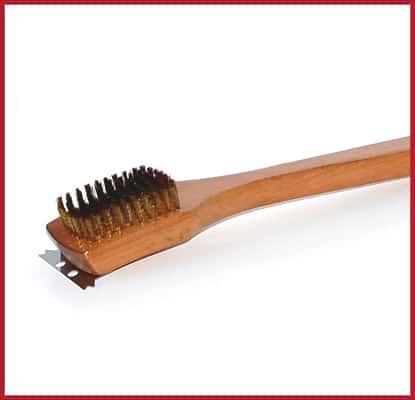 Brushes & Maintenance