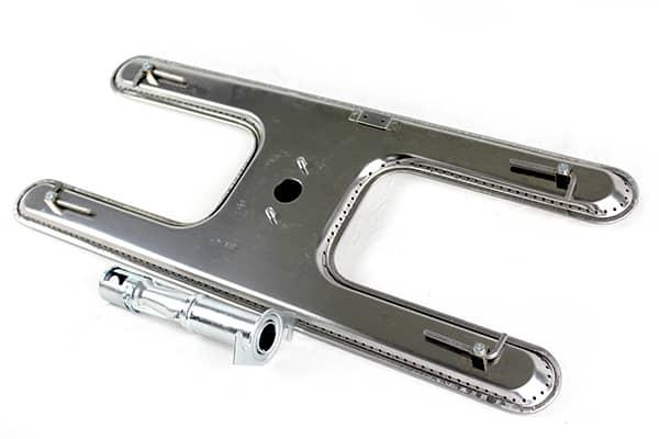 ALB Stainless Steel Burner & V7 Venturi