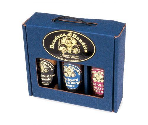 Sauce Gift Set