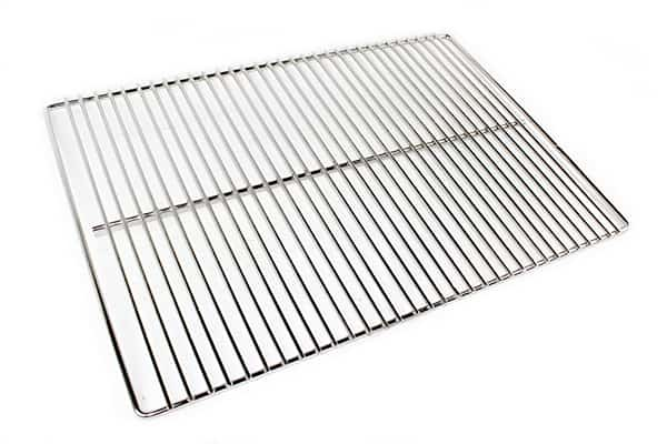 CG6 Nickel/Chrome Plated Cooking Grid