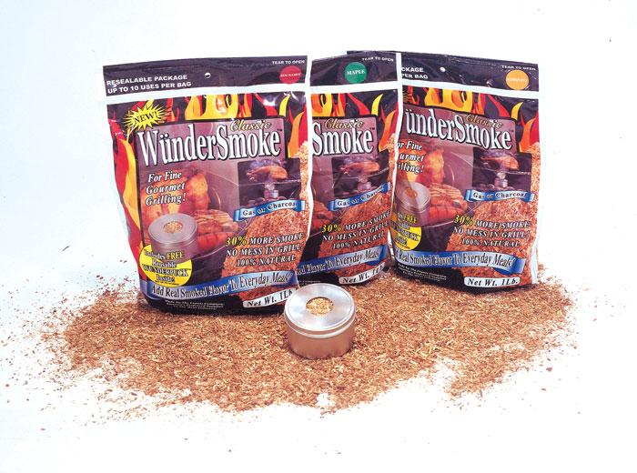 Wundersmoke Chips