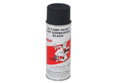 BF1 Hi-Heat Paint Aerosol Spray Can
