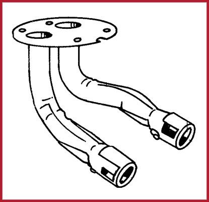 Double Venturi Tubes