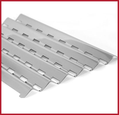 Heat Plates/Flavor Bars
