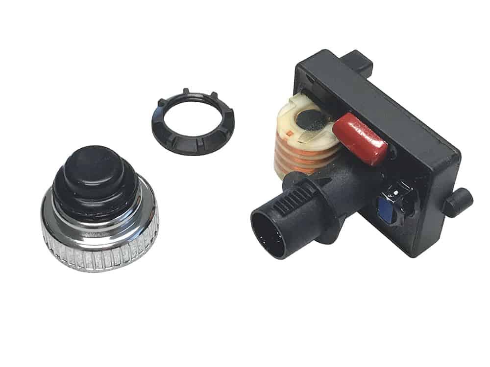 IGEIB2B/KKEIB Electronic Ignition Module