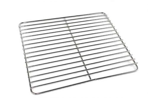 CG13 Nickel/Chrome Plated Cooking Grid