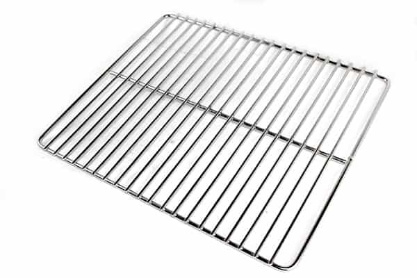 CG19 Nickel/Chrome Plated Cooking Grid