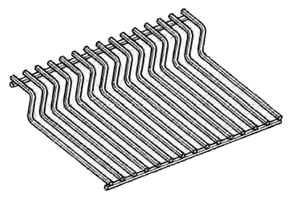 Porcelain Coated Cooking Grid