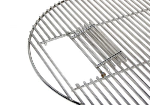 CG87SS   Round Stainless Steel Cooking Grid