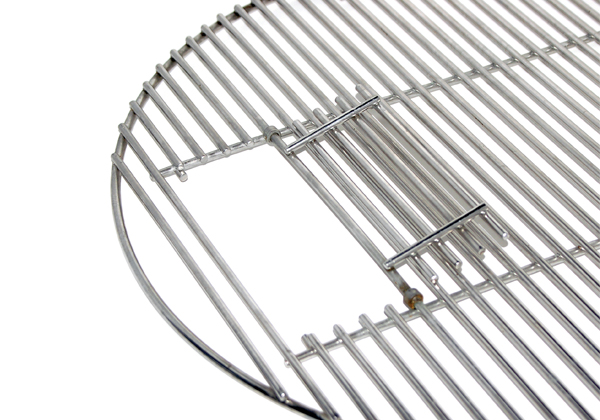 CG87SS | Round Stainless Steel Cooking Grid