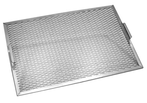 SDCG | Phoenix Stainless Steel Cooking Grid