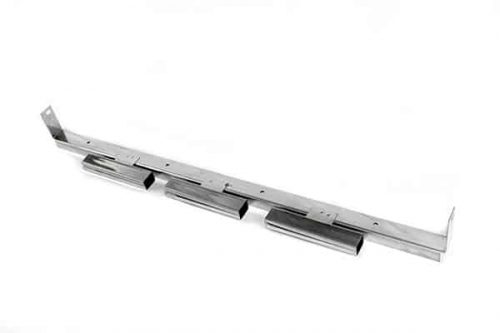 BMBR2 Stainless Steel Rail Burner
