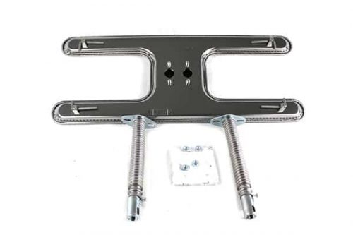 DLBC8 Stainless Steel Dual Burner Kit