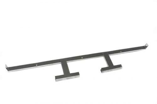 MMBR1 Stainless Steel Burner Rail