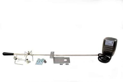 RKCHAR1 RKCHAR1 Rotisserie with R06 Motor