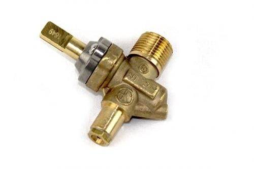 VLV2B Single Brass Valve