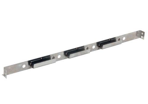 BMBR3 Crossover Tube/Burner Rail