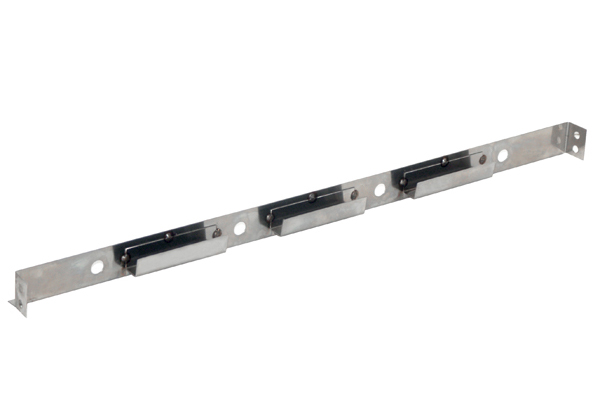 BMBR3 Crossover Tube/Burner Rail