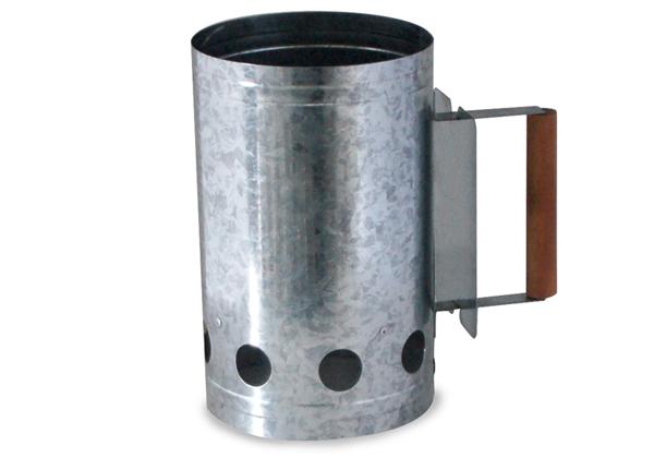 CCS2 Charcoal Chimney Starter