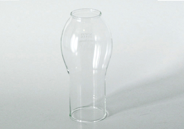 CHM Glass Chimney