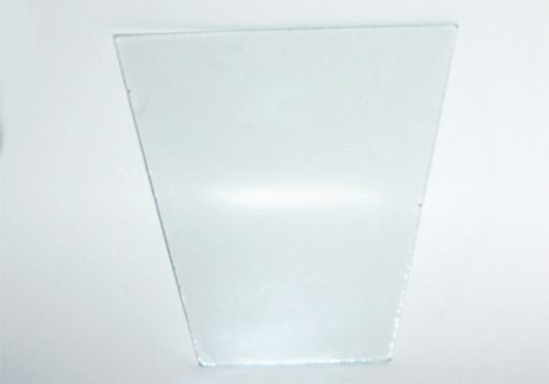 GLS Tempered Glass Pane