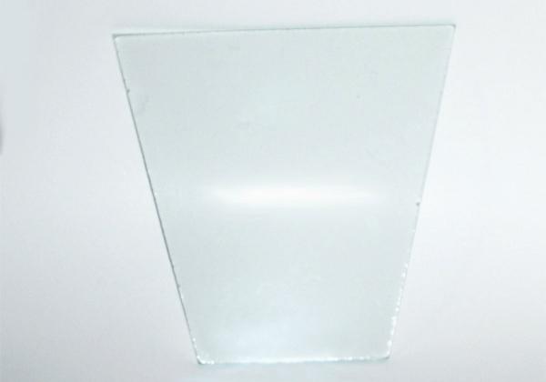 GLS Tempered Glass Pane
