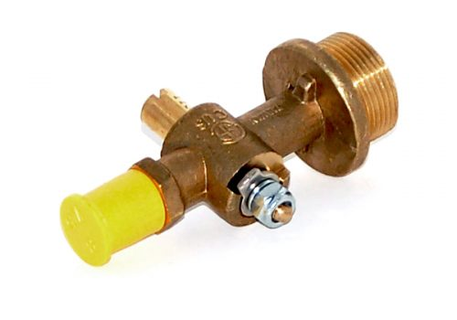 GLV-P AGA Certified Valve with Orifice