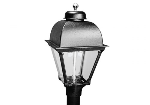 HJ3A Replacement Lamp Head