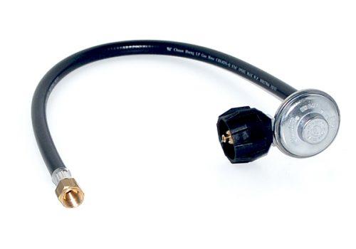 HR-4B Regulator with Pressure Hose
