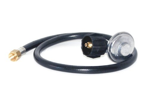 HR-8B Regulator & Hose