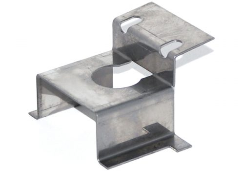 MB-3B Stainless Steel Motor Bracket