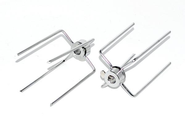 MH-3SSb Jumbo Rotisserie Forks