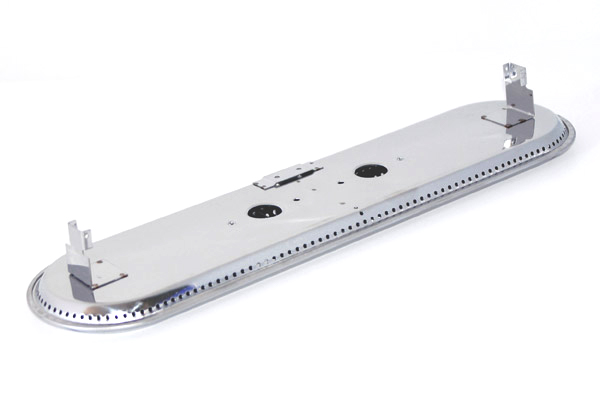 OBS-F2 Standard Stainless Steel Burner