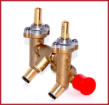 Valves/Mainfolds