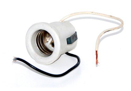 PES Porcelain Electric Socket