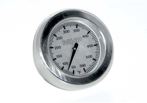 TG-4B Temperature Gauge