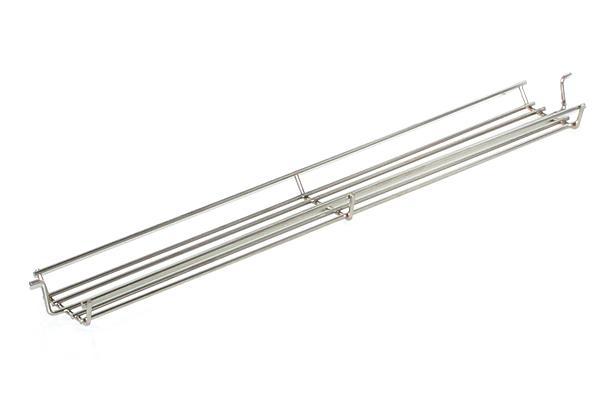 APWEBCR1 Cradle Style Warming Rack