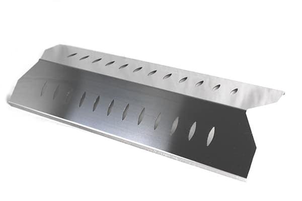 FIEHP3 Stainless Steel Heat Plate