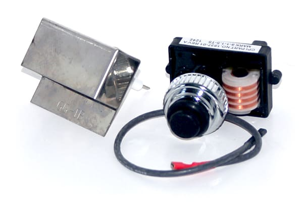 GGEIB-SET Complete Electronic Ignitor Set