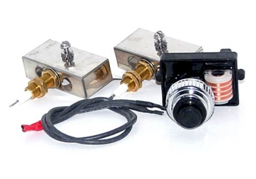 GJK-IGKIT Complete Electronic Ignitor Kit