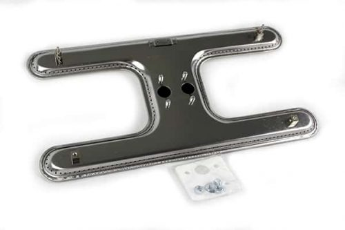HHDSB Stainless Steel H Burner