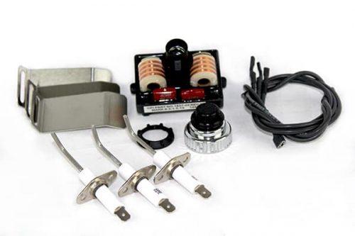 INFRA-IGKIT Infrared ELectronic Ignitor Set