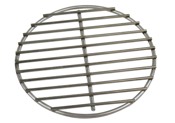 BG48SS Stainless Steel Briquette Grate