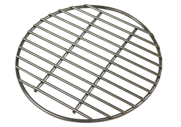 BG49SS Stainless Steel Briquette Grate