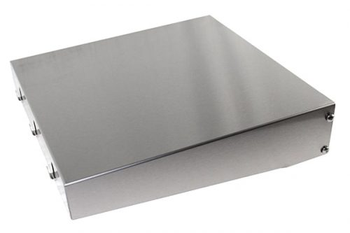 GGSSDDUS Stainless Steel Drop Down Shelf
