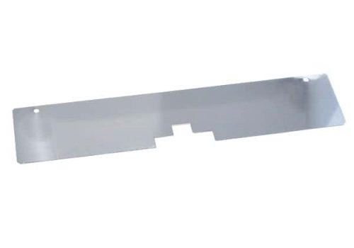 HHDEF Stainless Steel Heat Deflector Shield