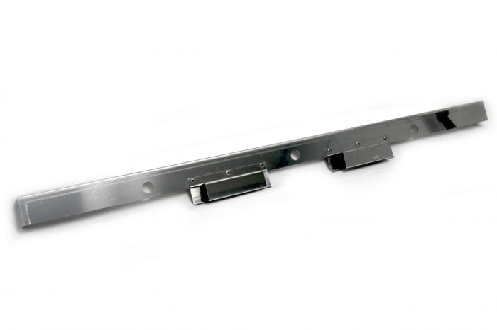 MMBR2 Stainless Steel Burner Support Rail