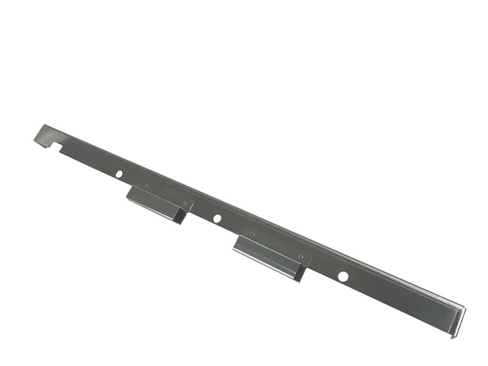 MMBR3 Stainless Steel Burner Support Rail