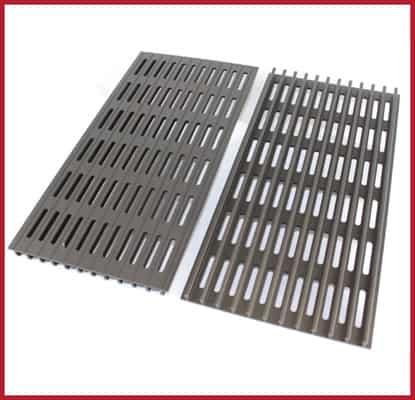 Anodized Aluminum