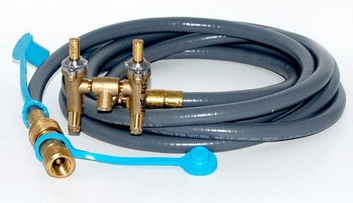 HHNAT-KIT Natural Gas Conversion Kit